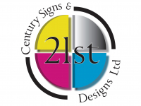 21st Century Signs and Design
